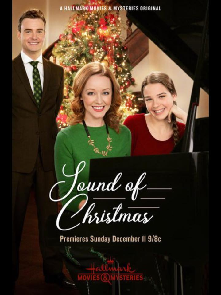 Sound Of Christmas  2016 Hallmark Movies  U0026 Mysteries   U2013 Lifetime Uncorked
