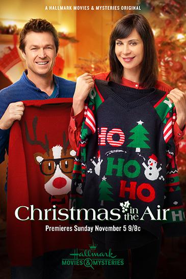 ChristmasInTheAir_Poster