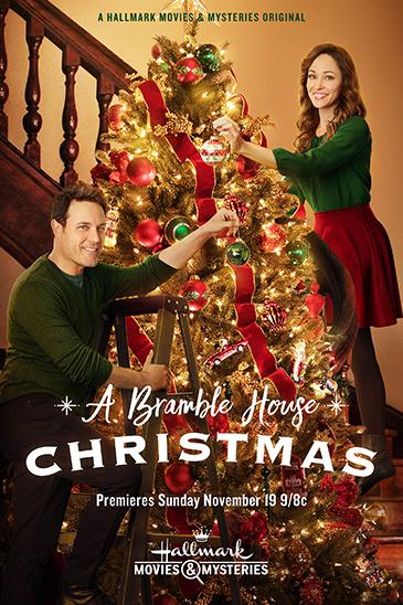 ABrambleHouseChristmas_Poster