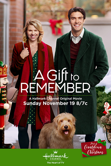 AGiftToRemember_Poster
