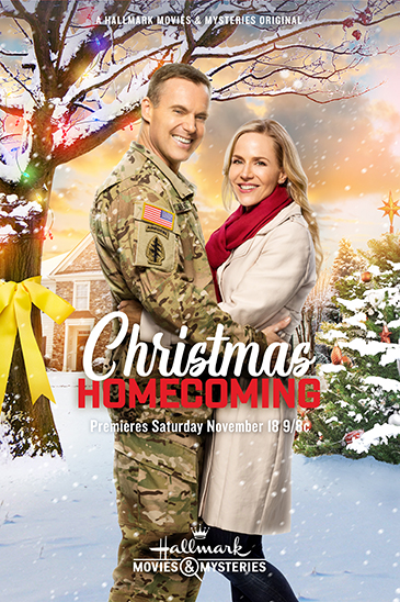 christmas homecoming 2017 hallmark movies mysteries - When Do Hallmark Christmas Movies Start