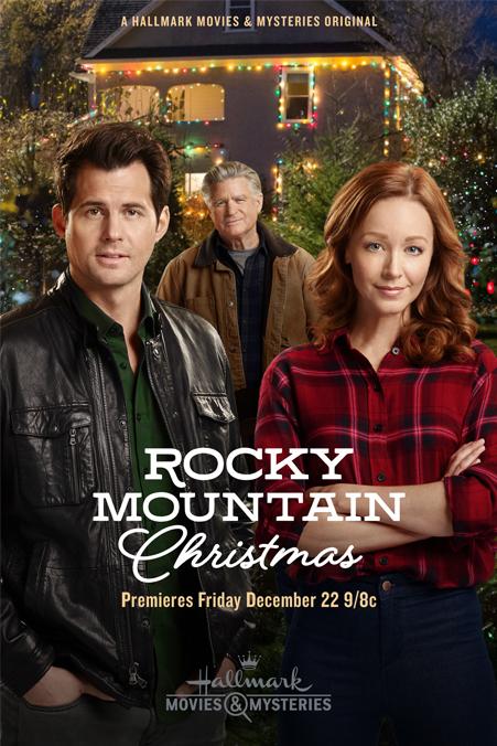 rocky mountain christmas 2017 hallmark movies mysteries lifetime uncorked. Black Bedroom Furniture Sets. Home Design Ideas