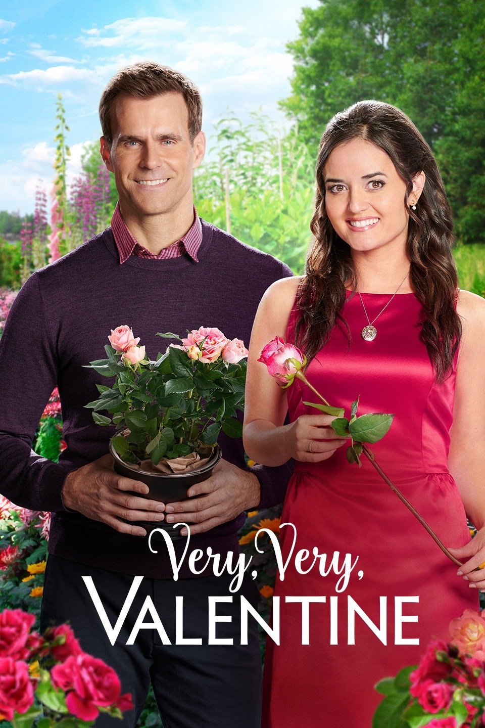 Very, Very, Valentine (2018 Hallmark Channel) – Lifetime Uncorked
