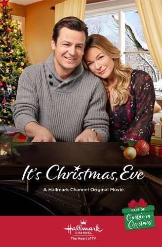 Its Christmas Eve 2018 Hallmark Channel Lifetime Uncorked