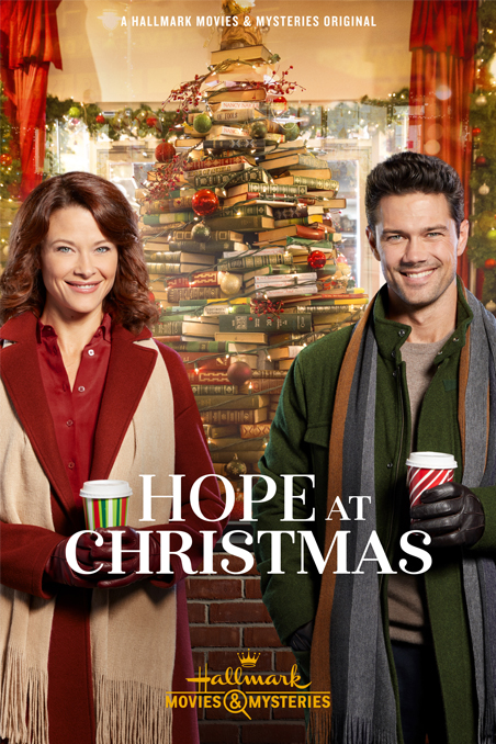 Hallmark Movies And Mysteries.Hope At Christmas 2018 Hallmark Movies And Mysteries Lifetime
