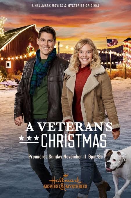 A Veterans Christmas 2018 Hallmark Movies Mysteries Lifetime