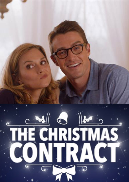 Image result for the christmas contract lifetime poster