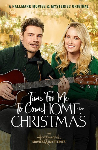 hallmark channel movies and mysteries 2019