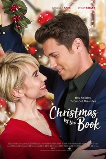 A Christmas for the Books (2018 Hallmark Movies & Mysteries