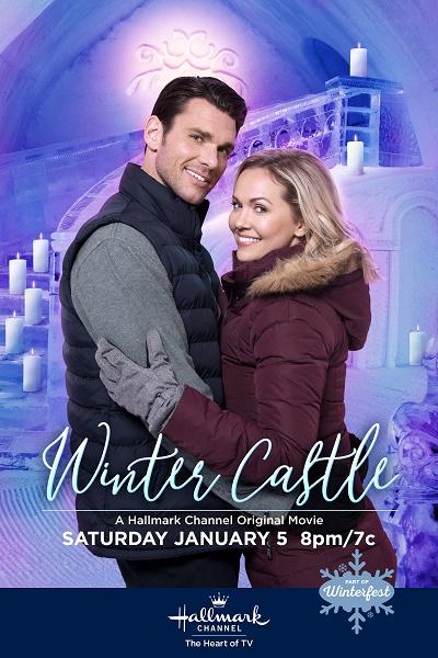 January TV Movie Roundup (Hallmark & Lifetime 2019