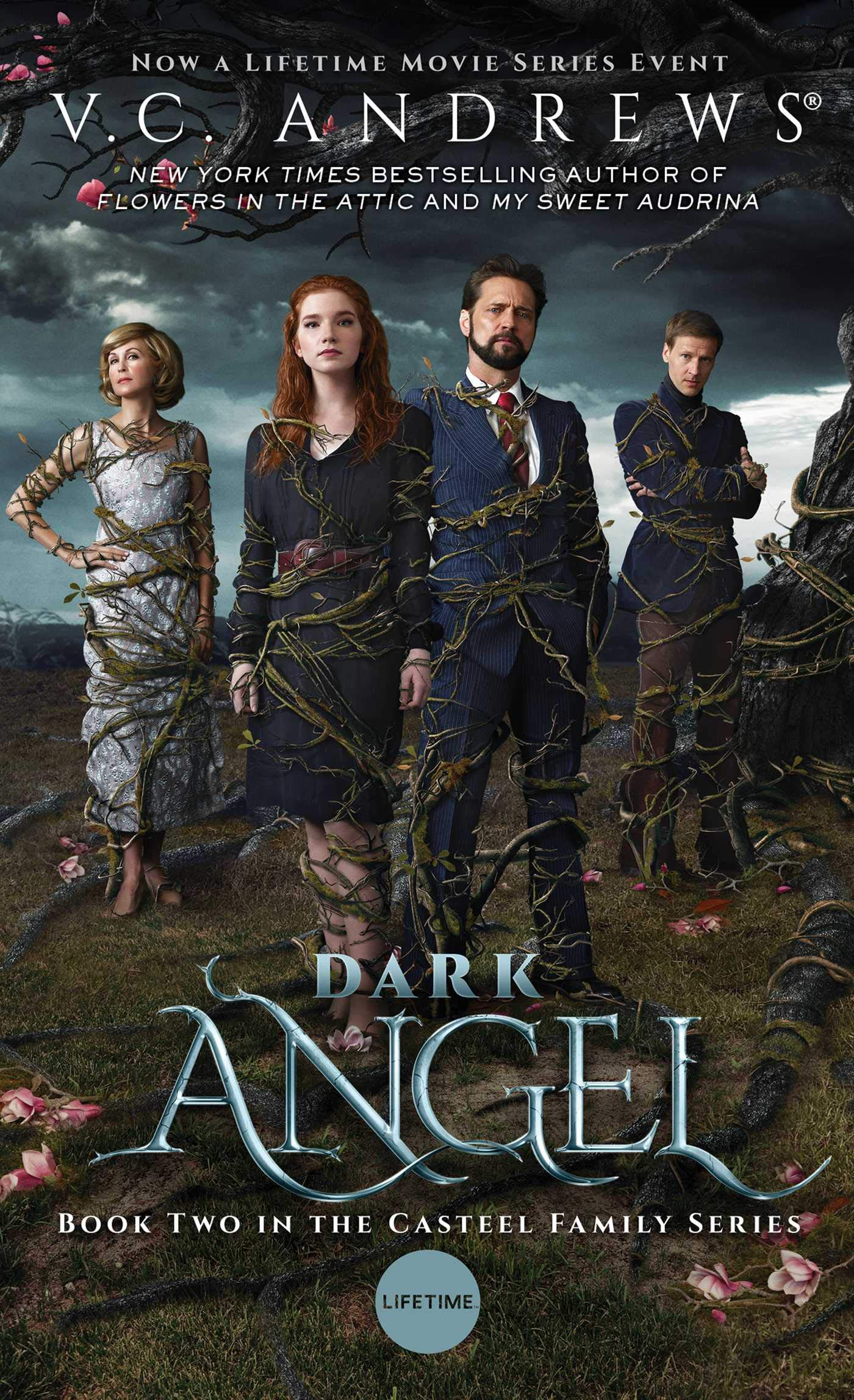 Angel Dark Video